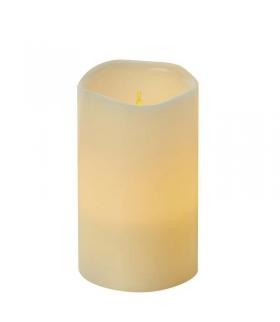 Świeczka 12,5 cm 3x AAA, VNT, timer EMOS ZY2147