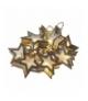 Dekoracje 10 LED 1,35m drewniane choinki 3x AA WW, timer EMOS ZY2065