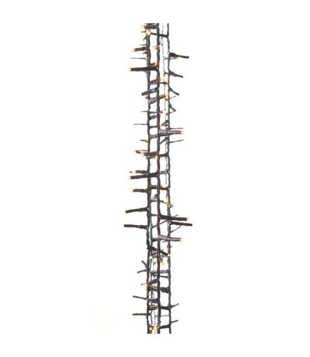 Lampki choinkowe 400 LED 8m, VNT, timer EMOS ZY2037T