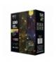Lampki choinkowe 100 LED 10m, WW/MC, 2w1, 8 programów EMOS ZY2013