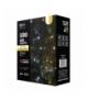 Lampki choinkowe 100 LED 10m, CW/WW, 2w1, 8 programów EMOS ZY2011