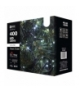 Lampki choinkowe 400 LED 8m, CW, timer EMOS ZY2036T