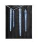 Dekoracje 140 LED sople 29cm 3,6m IP44 CW EMOS ZY2004