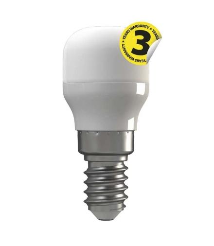 Żarówka do lodówki 230V 1,6W E14 neutralna biel EMOS Z6913