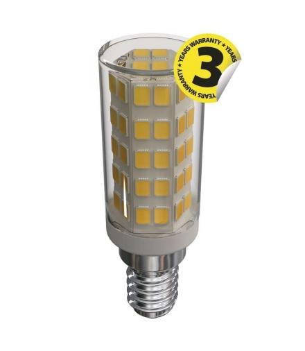 Żarówka LED do okapu 4,5W E14 ciepła biel EMOS ZQ9140