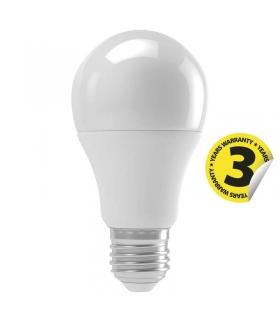 Żarówka LED Clas. A60 9W E27 ciepła biel czuj. zmierz. + MW EMOS ZQ5140M
