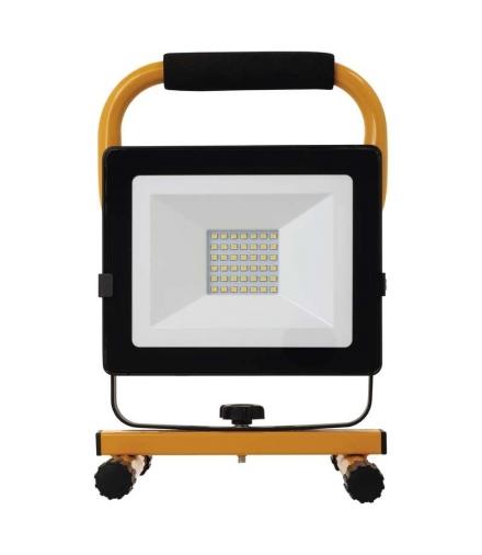 Naświetlacz LED przenośny 30W EMOS ZS3331