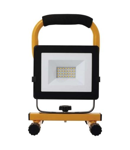 Naświetlacz LED przenośny 20W EMOS ZS3321