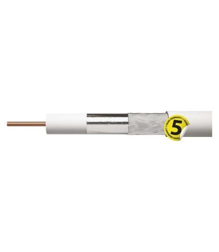 Kabel koncentryczny CB21D, 500m EMOS S5273
