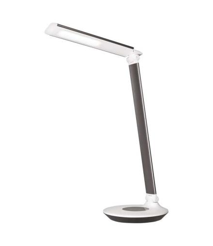 Lampa biurkowa LED DEXTER czarny EMOS Z7594