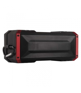 Soundbox EMOS BOOMER czerwona EMOS E0084