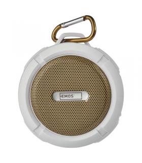 Soundbox EMOS FREESTYLER złoty EMOS E0072