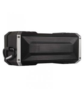 Soundbox EMOS BOOMER srebrny EMOS E0082