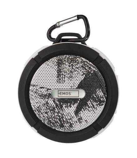 Soundbox EMOS FREESTYLER czarny EMOS E0074