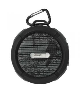 Soundbox EMOS FREESTYLER szary EMOS E0075