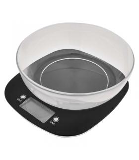 Waga kuchenna EV025 czarna EMOS EV025
