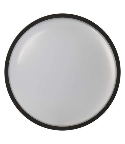 Oprawa kanałowa LED okrągła 20W IP65 ciepła biel EMOS ZM3031