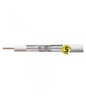 Kabel koncentryczny CB113, 500m EMOS S5268
