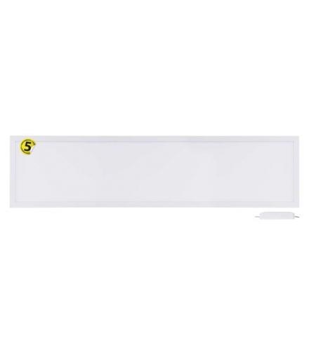 Panel LED PROFI+ 30×120 40W IP20 UGR neutralna biel EMOS ZR3422