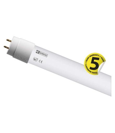 Żarówka LED liniowa PROFI PLUS T8 9W 60cm zimna biel EMOS Z73212