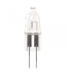 Żarówka halogenowa Eco JC 14W G4 ciepła biel EMOS ZE0501A