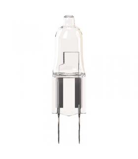 Żarówka halogenowa Eco JC 35W G6,35 ciepła biel EMOS ZE0602A