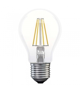 Żarówka LED Filament A60 4W E27 neutralna biel EMOS Z74222