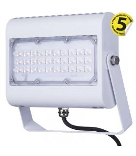 Naświetlacz LED PROFI + 50W neutralna biel , biały EMOS ZS2431
