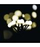 Lampki choinkowe 480 LED kulki 48m WW, timer EMOS ZY1605T