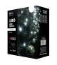 Oświetlenie świąteczne 180 LED sople 3m CW, 8 programów EMOS ZY1410