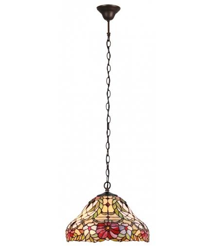 Lampka wisząca Mirella E-27 2x60W Rabalux 8086