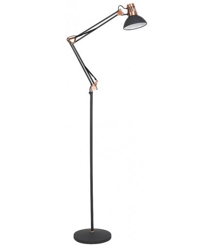 Oprawa Lampa Podłogowa 171cm Gareth Rabalux 4523