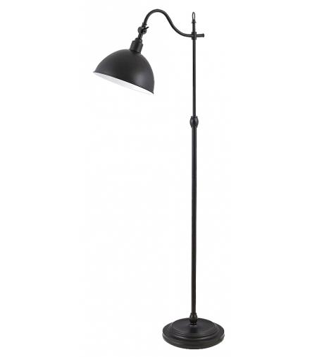Oprawa Podłogowa 135cm Czarny Mat Marc Rabalux 2275