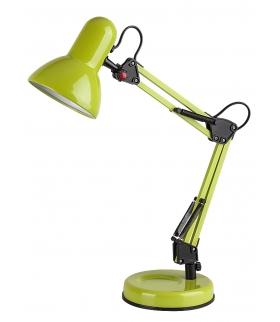 Samson 4178  Lampa biurkowa E27 60W ZIELONA