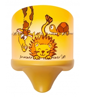 Lampka Magic Leon E14 7W Rabalux 4571