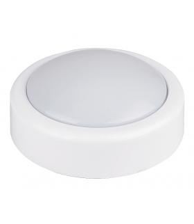 Lampka naciskowa Push Light LED 0,3W 2xAA 1,5V Rabalux 4703