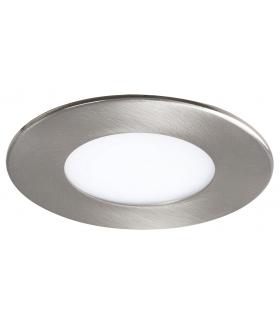Plafon LOIS LED 3W IP20 chrom Rabalux 5572