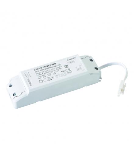 BRAVO DRIVER 36W Zasilacz elektroniczny LED Kanlux 28025