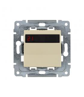 Regulator temperatury z wbudowanym czujnikiem temperatury, 4503813 KOS DANTE