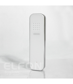 Unifon głośnomówiący KW-E101F-W KENWEI