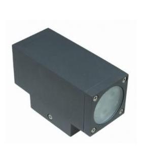 TORRE 2X3LED CREE 45ST 230V 6W IP44 CW NAŚCIENNE SLI003010CW