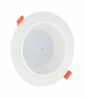 CEILINE III LED DOWNLIGHT 230V 10W 150MM NW SLI022006NW