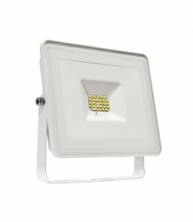 NOCTIS LUX SMD 120ST 230V 10W IP65 CW WALLWASHER WHITE SLI029020CW