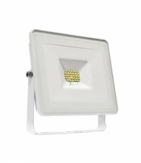 NOCTIS LUX SMD 120ST 230V 20W IP65 CW WALLWASHER WHITE SLI029021CW