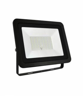 NOCTIS LUX 2 SMD 230V 50W IP65 WW BLACK SLI029040WW