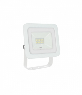 NOCTIS LUX 2 SMD 230V 10W IP65 NW WHITE SLI029041NW