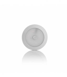 CABINET OCZKO LED SMD 2,9W WW PIR 12V SLI040038WW