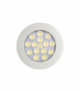 CABINET OCZKO LED SMD 2W NW 12V SLI040039NW