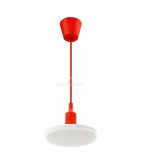 ALBENE ECO LED SMD 18W 230V WW RED CABLE SLI044004_RED