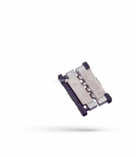 KONEKTOR PASEK LED P-P 8MM / P-P LED STRIPS CONNECTOR 8MM WOJ+00797